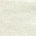 Chair Slipcover Style Mayfair - Buffalo Denim - white