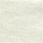 Chair Slipcover Style Classic - Fabric - Buffalo Denim, white