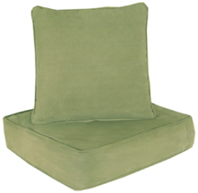 Cushion Amp Pillow Slipcovers Replacement Covers For Cushions And Pillows