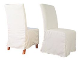 custom dining chair slipcover style cosmo