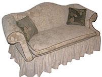 Custom Made Slipcover Style Cottage