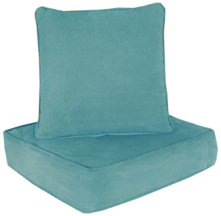 Charmant Custom Made Cushion And Pillow Replacement Covers