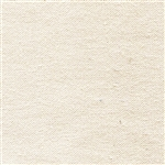 Chair Slipcover Style Country - Organic Canvas
