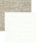 Chair Slipcover Style Metro - Fabric Vicenza Washed