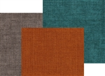 Contemporary Style / Sectional - Fabric: Analogy