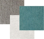 Contemporary Style / Sectional - Fabric: Cosmo