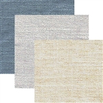 Contemporary Style / Sectional - Fabric: Dublin