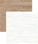 Contemporary Style / Sectional - Fabric: Livingstone
