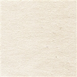 Swatch - Canvas - Organic Pre-washed Natural - B