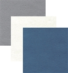 Traditional Style / Sectional - Fabric: Canvas Prewashed