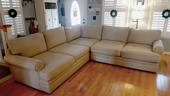 Custom Made Slipcovers For Sectional